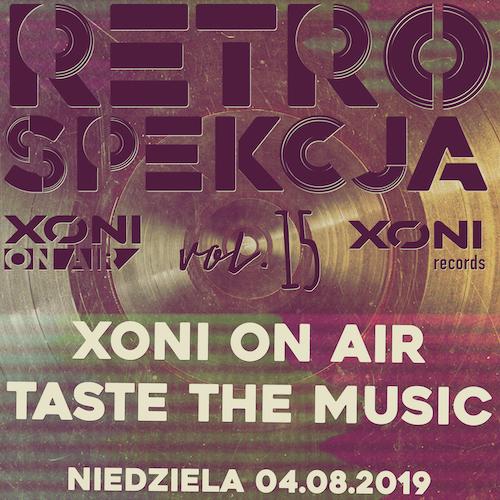 Retrospekcja vol.15 Taste The Music / Inox